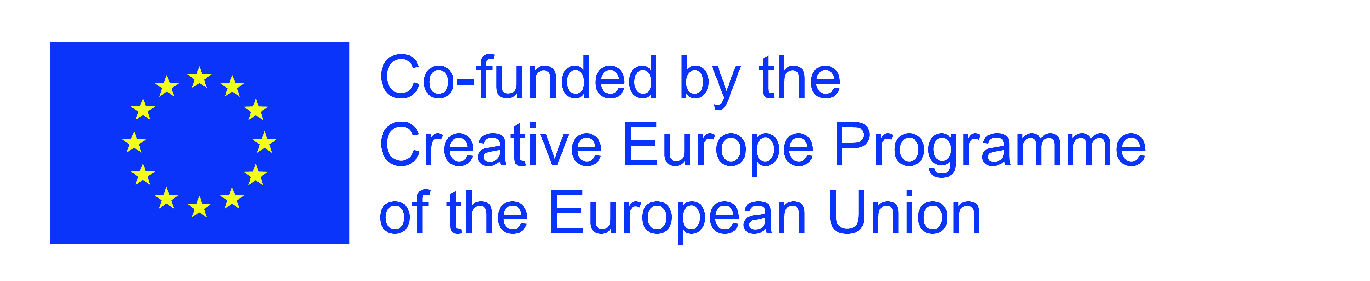 MoSaIC; Project Co-funded by the Creative Europe Programme of the European Union
