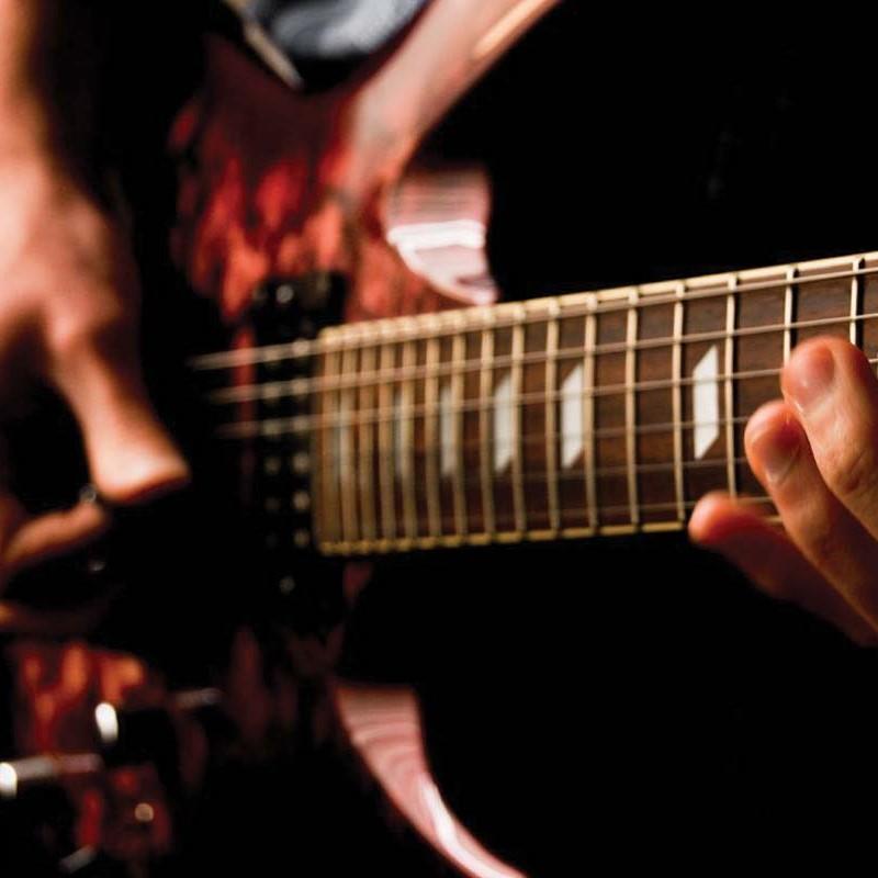 Chitarra e Basso elettrico