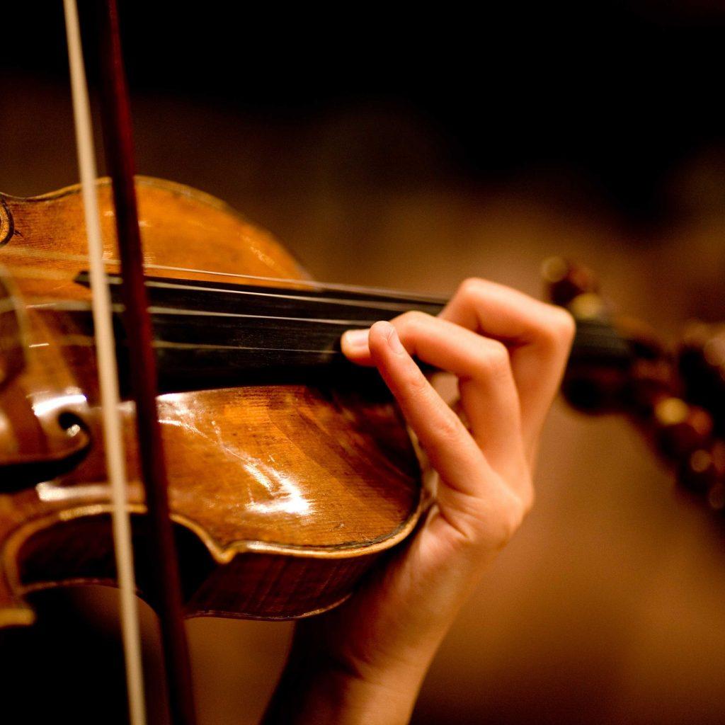 Violino e Viola