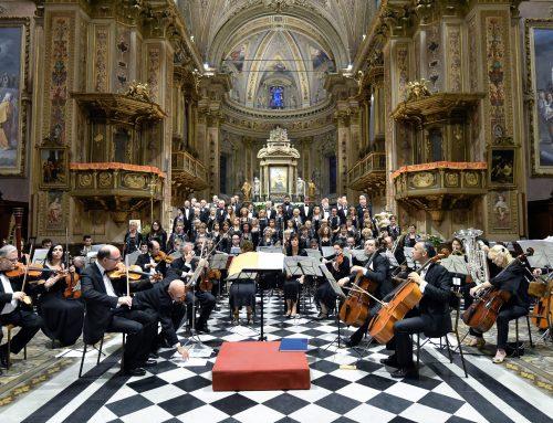 Concerto al Santuario