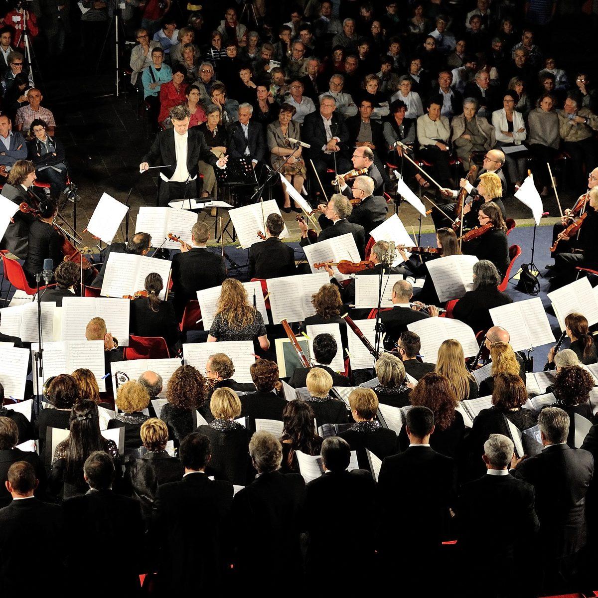 Coro e Orchestra Amadeus Legnano