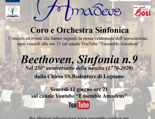 Beethoven, Sinfonia n.9