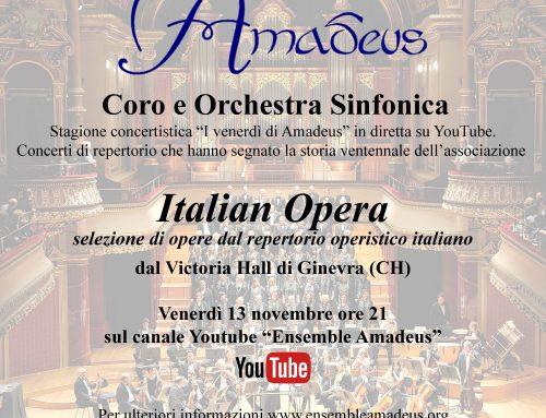 Italian Opera