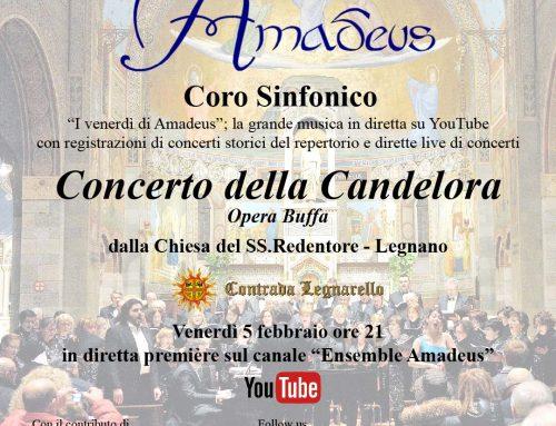 Concerto della Candelora