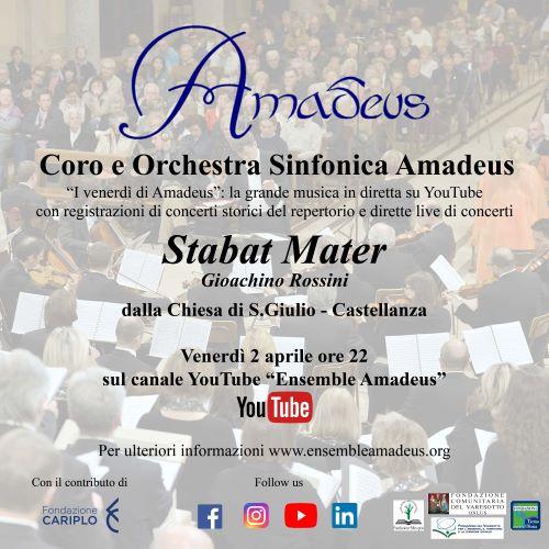 20210402 Stabat Mater (s)- Première Amadeus