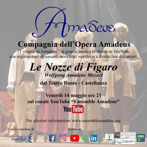 20210510 Locandina Amadeus - Le Nozze di Figaro (r)