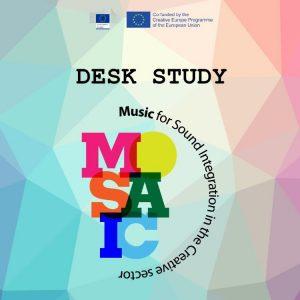 MoSaIC - Desk Study (r)